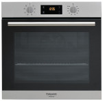 Духовой шкаф Hotpoint-ariston FA2 540 H IX HA
