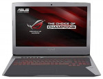 Ноутбук Asus G752VS KBL -GB496T 90NB0D71-M07090