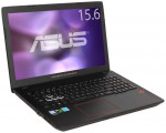 Ноутбук Asus gL 553 VE-FY 200 T 90 NB0DX3-M 02800