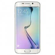 Смартфон Samsung Galaxy S6 edge 128Gb SM-G925F White Pearl